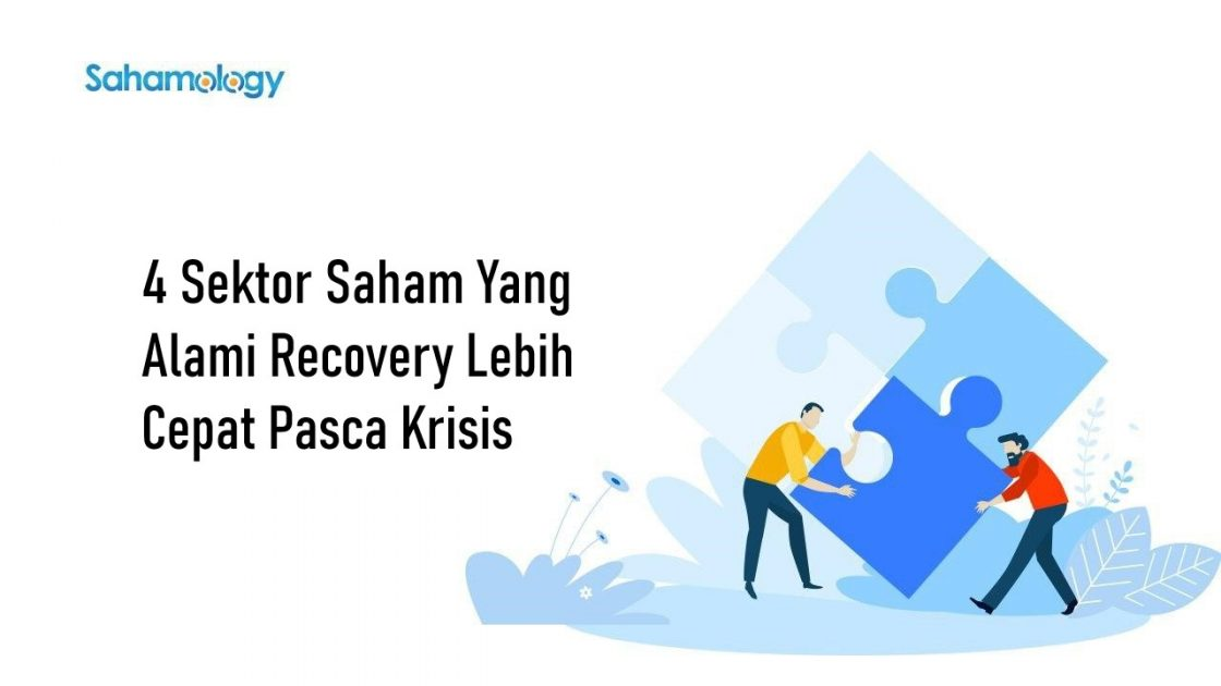 recovery krisis